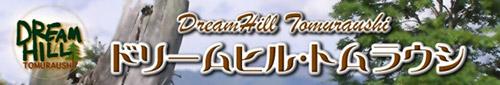 ドリームヒル・トムラウシ公式ホームページ